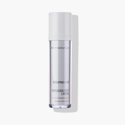 Dermaceutical Sensasan Soft Cream - eine sanfte Creme für irritierte Haut