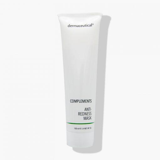 Dermaceutical Anti Redness Mask - Gesichtsmaske auf Tonerdebasis
