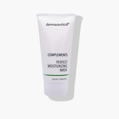 Perfect Moisturizing Mask - eine intensive Pflege mit luxuriösen Wirkstoffen