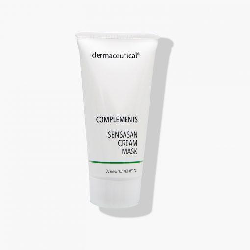 Dermcautical Sensasan Cream Mask für sensible Haut