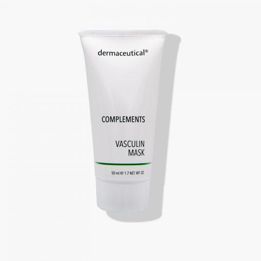 Dermaceutical Vasculin Mask - Gesichtsmaske für unreine Haut