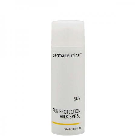 Sun Protection Milk SPF 50