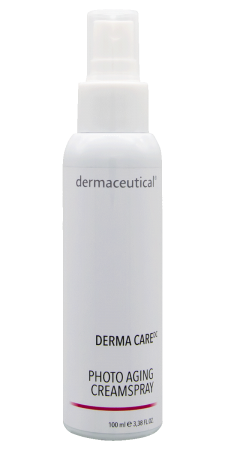 dermaceutical derma care photo aging creamspray