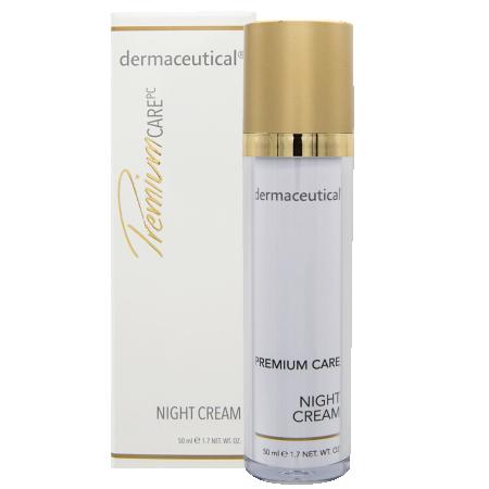 Premium Care - Night Cream