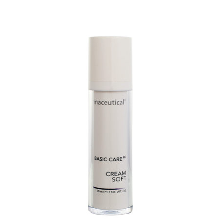 Dermaceutical Basic Care Cream Soft