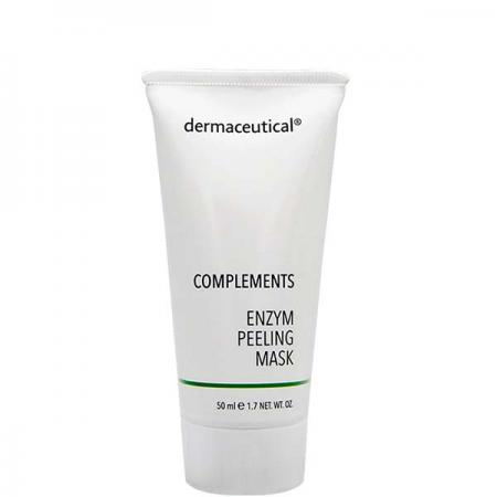 Complements Enzym Peeling Mask