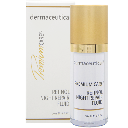 Premium Care – Retinol Night Repair Fluid